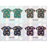 301KIDS Kaos Baju T-Shirt Anak Motif Kucing Cute Cat Premium