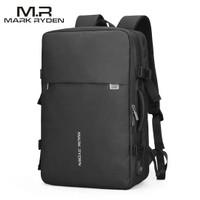 Tas Backpack MARK RYDEN MR8057 Ransel Laptop 17 inch 100% Original