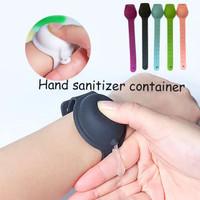 Gelang Silikon Hand Sanitizer