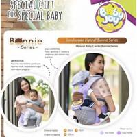 Baby joy -- hipseat bonie gendongan hipseat bayi premium quality