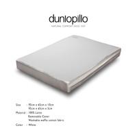 Dunlopillo Latex Baby Mattress ( Kasur Bayi 100% Natural Latex )