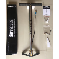 POMPA PCP MURAH BARRACUDA 4500 PSI STAINLES STEEL FILTER