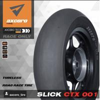 Paket Ban Balap Axcero CTX-001 - Vespa, Scoopy (not IRC, FDR)