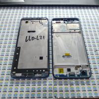 FRAME LCD HONOR 9 LITE LLD L21 BLUE ORI COPOTAN