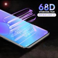 ANTI BLUE SAMSUNG J5 PRIME HYDROGEL ANTI GORES Non Tempered Glass