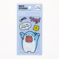 Artbox Deco Sticker 4009714