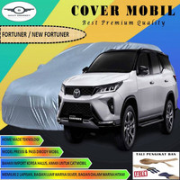 Selimut Sarung Body Cover Mobil Wuling Almaz Fortuner Pajero Biante