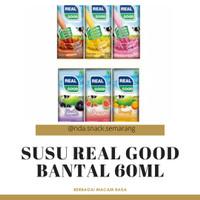 Susu real good bantal