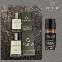 Chef De Parfum -INSPIRED- By (Axe Chocolate)