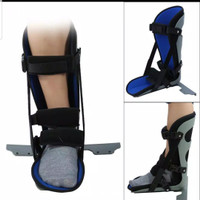 Foot and Ankle Brace orthosis