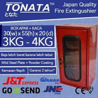 Box APAR 3 Kg 3,5 Kg 4 Kg / Boks Apar 3 Kg 3,5 Kg 4 Kg / Tempat Apar