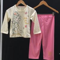 BAGUS!MURAH! 2/4/6 Princess Belle Piyama baju tidur anak perempuan - 2