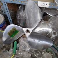 propeller baling baling kipas kapal perahu no 32