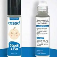 CESSA COUGH N FLU (0-2THN) ESSENTIAL OIL PEREDA BATUK DAN PILEK BAYI