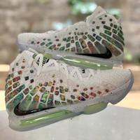 Sepatu Basket Nike Lebron 17 XVII Command Force BQ3177-100 ORIGINAL