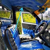 sarung jok mobil pickup carry futura mega carry grand max L300