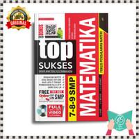 TOP SUKSES UPDATE BANK SOAL PEMBAHASAN MATEMATIKA SMP 7 8 9