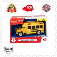 Dickie Toys School Bus mobil bus sekolah