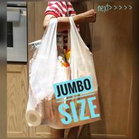 Tas Belanja Baggu Bag Tas Kain Grocery Eco Shopping Bag SUPER JUMBO