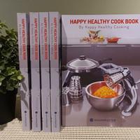 Healthy Cookbook Saladmaster