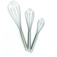 Ballon Whisk Stainless / Kocokan Telur Stainless steel 29 cm - 21 cm