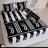 bed cover lady rose uk 180x200 motif Fc Juventus