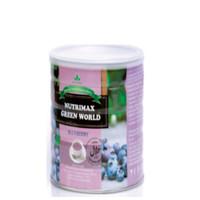 GREEN WORLD BLUEBERRY NUTRIMAX 15 SACHET / 300 GR