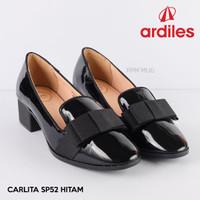 Ardiles Women Carlita SP52 hitam Sepatu Casual Fashion ORIGINAL