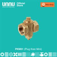 """UNNU Plug Kran Mini - PKM01 1/2"""""""