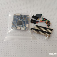 OMNIBUS F4 v3 Flight Controller Board with Built-in OSD