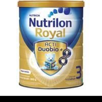 Susu Nutrilon Royal 3 madu / vanilla 800 gr