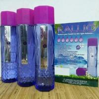 KALLIO Water Air Alkali dengan PH Tinggi