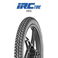 Ban Motor IRC NR 6 ( NR6 ) 250-17 ( Tubetype ) Ban Luar 2.50 17
