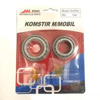 KOMSTIR RACING BAMBU BEAT FI VARIO 125 150 PCX 150 BLADE SCOOPY KAWA