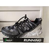 Sepatu Olahraga League Running - Kumo Hexaline 102147010N