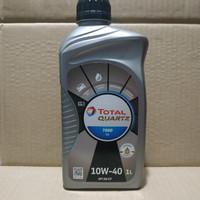 Oli Mobil Total Quartz 7000 10w-40 liter
