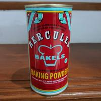 Hercules Baking Powder tepung pengembang kue 450 Gr