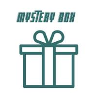 SPECIAL Mystery Box Kemeja Pria Lengan Pendek Hawaii Shirt