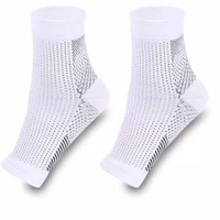 Ankle Compression Brace reduce swelling