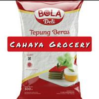 Tepung Beras Bola 500Gr Import Thailand Gluten Free