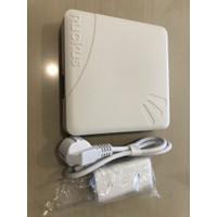 Paket modif ap outdoor ruckus 7372+poe gigabit+duradus