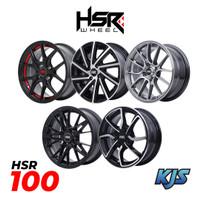 KJS Pusat Velg Seken Jakarta Barat Promo Diskon 10% HSRwheel-HSR100