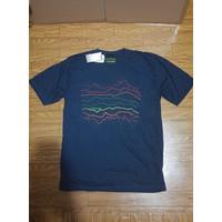 Kaos Outdoor Patagonia Endurance T-Shirt Bukan Eiger Avtech Consina