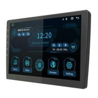 TV Monitor headrest Android 10inc kualitas tinggi AVIX GARANSI 1 TAHUN
