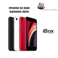 iPhone SE 2 (2020) Garansi Resmi IBox