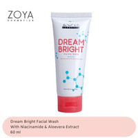 Zoya Cosmetics Dream Bright Facial Wash