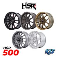 Tersedia Velg HSRwheel-Original dari Ring 14/Ring 22-HSR500