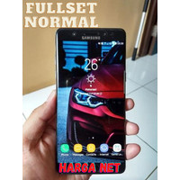 Samsung Note FE Second Normal