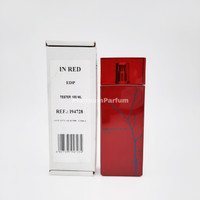 Parfum Original Armand Basi In Red Tester