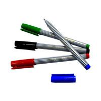 Pulpen pen ball liner pilot M 0.8 mm